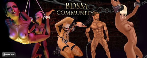 RedLightCenter BDSM community