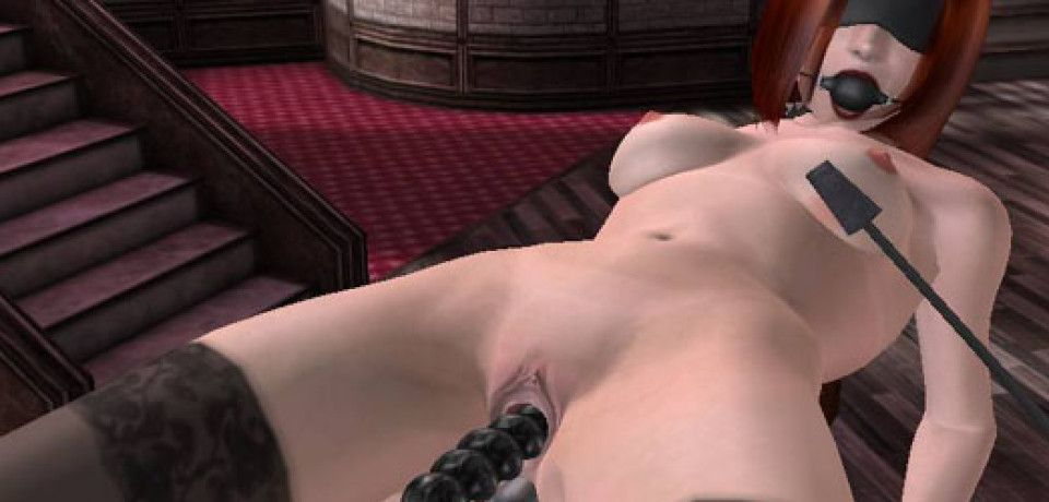 3D Kink game review