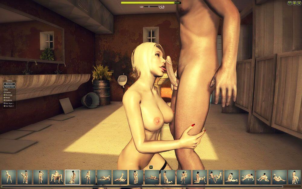 free 3d cyber sex games № 390502