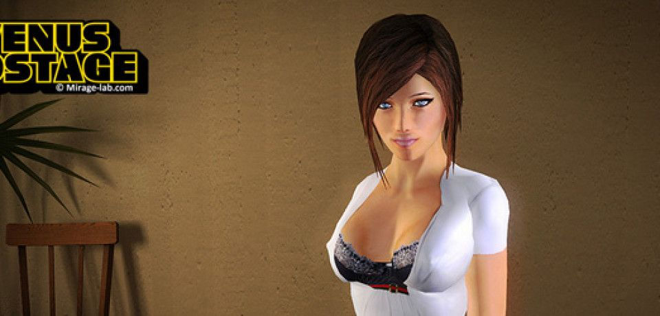 Venus Hostage game review