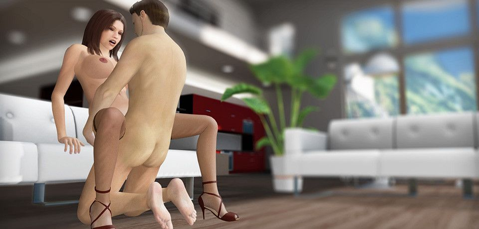 best pc sex game