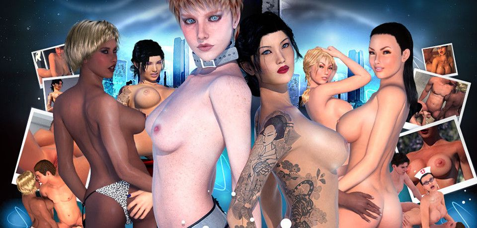 best free 3d sex games