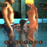 Nemo's Whores gameplay screenshot