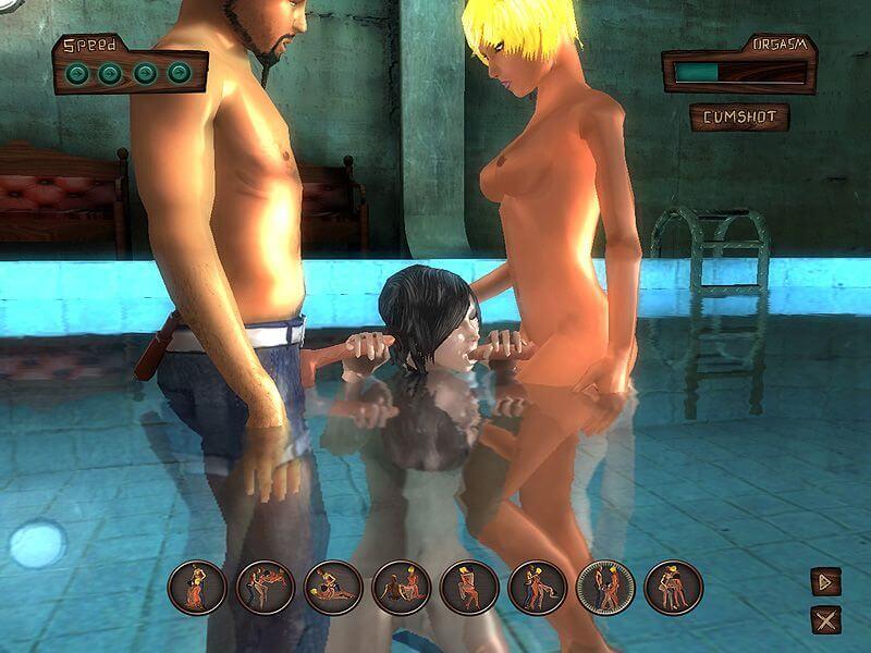 Латексе порно эротические онлайн игры приключения пьяная