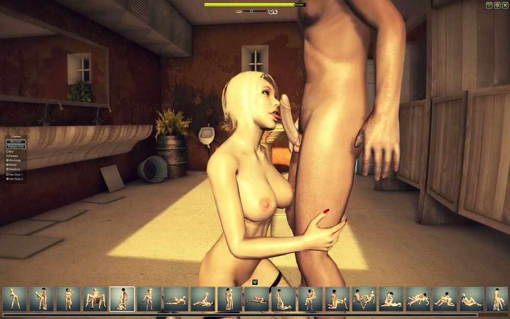 порно игра секс с джульетта