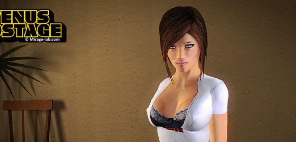 Venus Hostage review