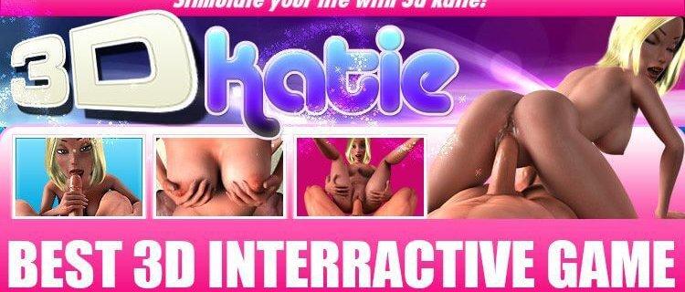 3DKatie review