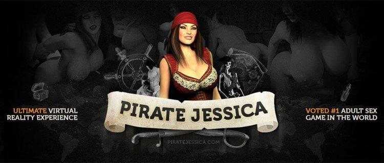 Pirate Jessica review
