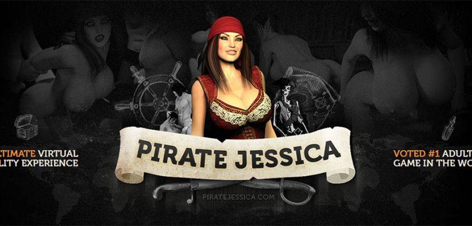 Pirate Jessica review