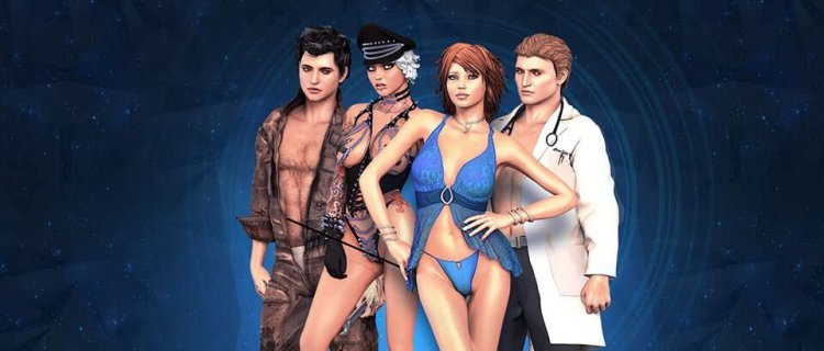 City of Sin 3D review