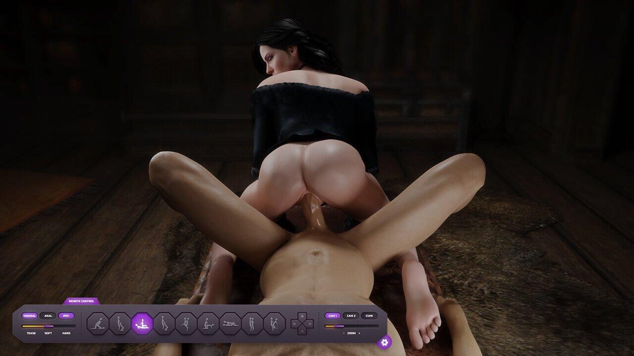 Sex gaems
