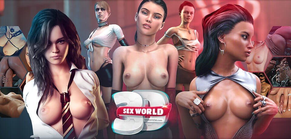 Sex World 3D review