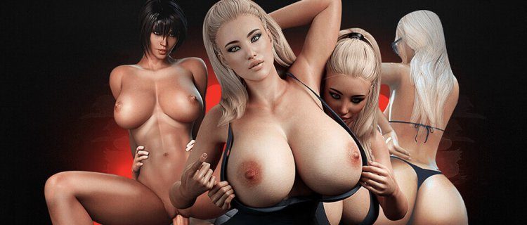 Virtual Lust 3D review